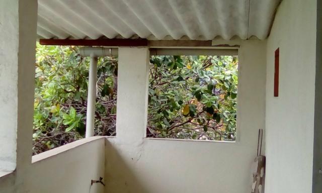 Duas casas por R$ 185,000.00,( Duas lindas casas com cobertura e churrasqueira) - Foto 18