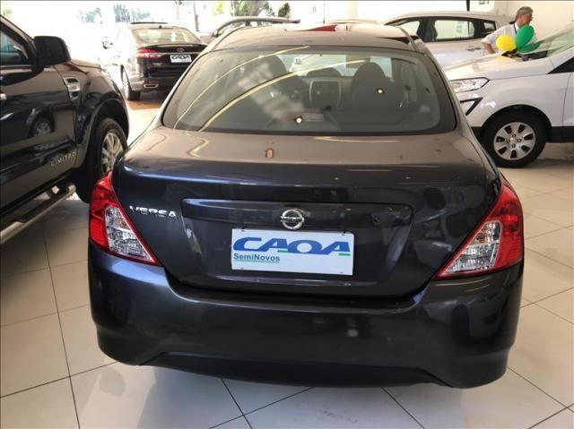 Nissan Versa 1.0 12v - Foto 5