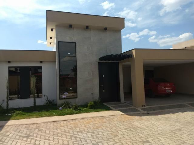 Arniqueiras QD 04 Casa 3 suítes lazer condomínio alto padrão só 580mil (Ac Imóvel) - Foto 10