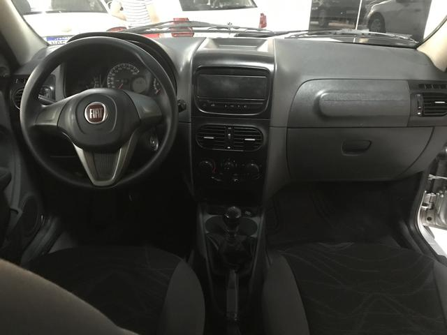 Fiat/Strada Working Hard 1.4 3portas Completo!!! - Foto 6