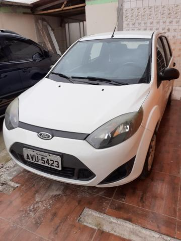 Lindo Fiesta 2013 modelo - Foto 4