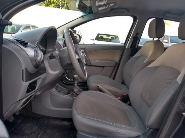 FIAT PALIO 2013/2013 1.6 MPI ESSENCE 16V FLEX 4P MANUAL - Foto 6