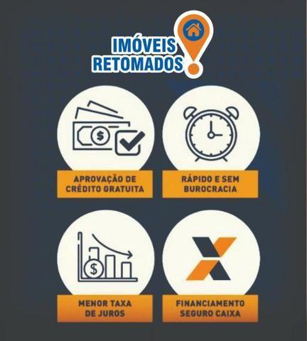 Imóveis Retomados   Casa 3 dormitórios c/ terreno 355m2   Santa Catarina   Farroupilha/RS - Foto 6