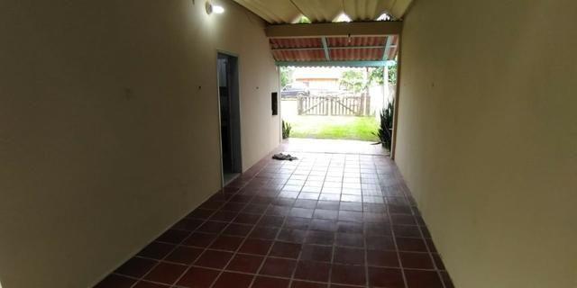 Casa em alvenaria localizada na Barra do Saí - Foto 6