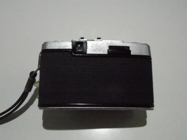 Câmera Fotográfica Olympus Plus Ee-2 Analógica - Foto 5