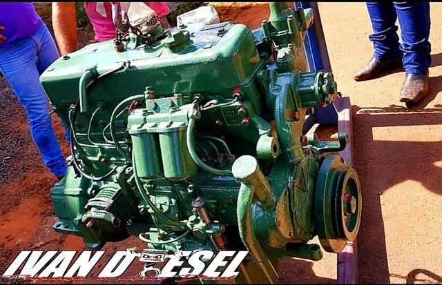 Motor OM 352 e OM 352a - Foto 5