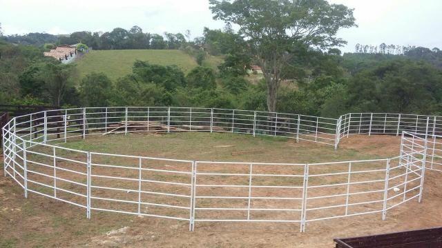 Pista de Ranch Sorting - Foto 2