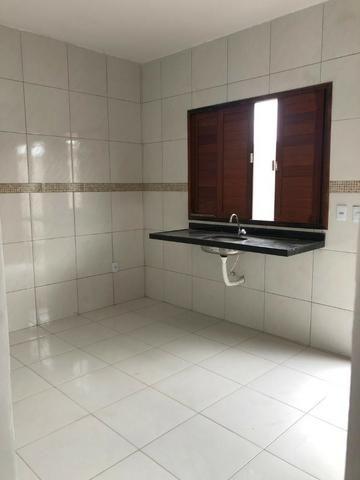 Casa Parnamirim 2/4 Com Suite Parque Verde Proximo a UPA Por R$ 135,000.00 Mil - Foto 14