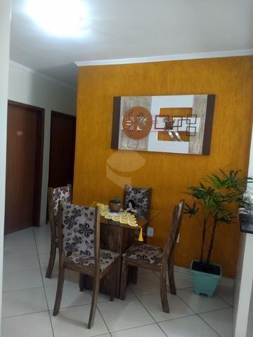 Casa à venda com 3 dormitórios em Santa maria, Brasília cod:BR3CS9736 - Foto 2