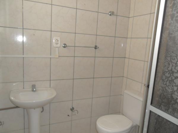 Apartamento para alugar com 1 dormitórios em Sao pelegrino, Caxias do sul cod:11514 - Foto 5
