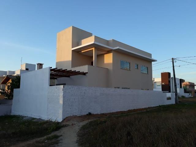Casa no Residencial Fazenda Park - Foto 4