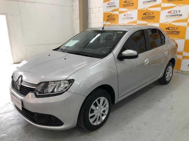 Renault Logan NOVO LOGAN EXP1.6 4P - Foto 2