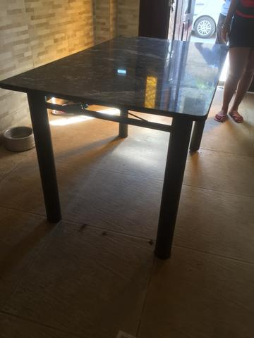 Mesa granito - Foto 2