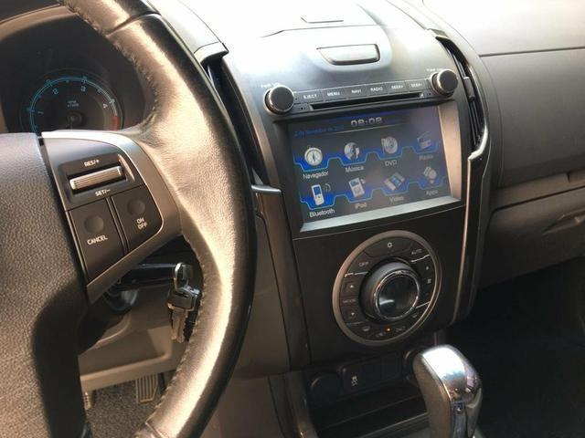 S10 LTZ automática 2.8 Diesel 2012/2013 - Foto 4