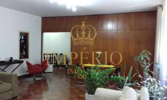 Apartamento à venda com 4 dormitórios em Copacabana, Rio de janeiro cod:CTAP40009