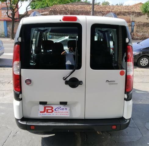 Fiat/Doblo Essence 7 Lugares 2017/2017 Completa - Foto 5