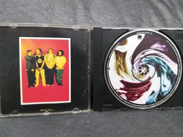 CD dos Raimundos - Foto 2