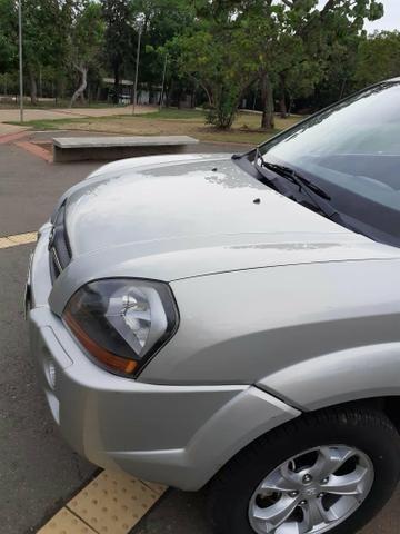 Hyundai Tucson manual impecável - Foto 3