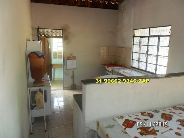 Lindo Sítio Casa Colonial 3 qts Barato-Piscina-Pomar Variado-Curral-Açude-20 mil mts - Foto 5