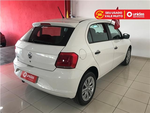 Volkswagen Gol 1.6 msi totalflex 4p manual - Foto 5