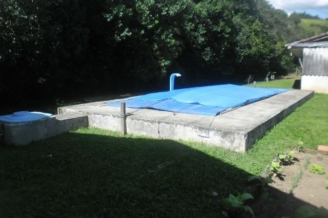 Vende-se chácara em cai de baixo - Quitandinha (cód. A289) - Foto 15