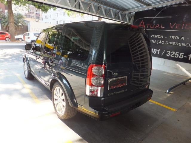 Land Rover Discovery 4 - Foto 4