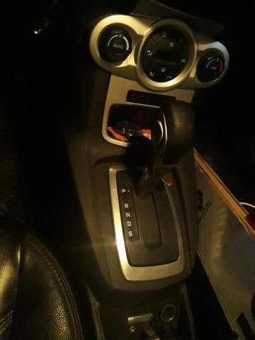 Vendo new fiesta - Foto 4
