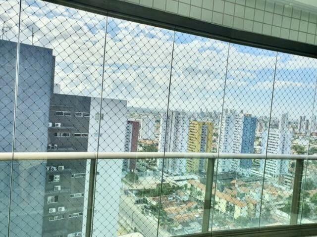 Apartamento com 3/4 e 117m² - Jardins de Lagoa Nova - Foto 5