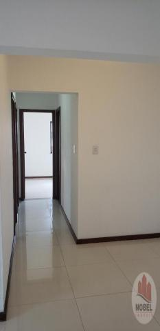 Apartamento para alugar com 3 dormitórios em Ponto central, Feira de santana cod:5775 - Foto 17
