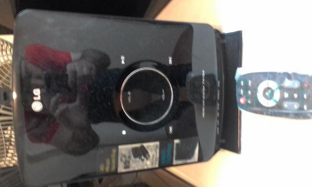 Micro system LG FA 164 160 W - Foto 2