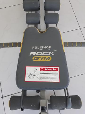 Maquinário para exercícios