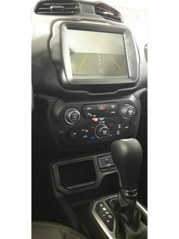 Jeep Renegade LONGITUDE 1.8 16V FLEX - Foto 5