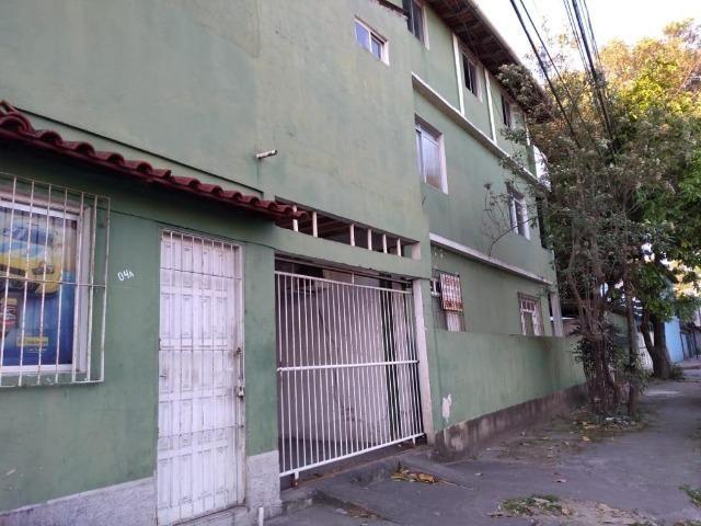 Vendo Prédio com 6 apts. (1 e 2 qtos) no Bairro de Fátima só R$ 650 mil - Foto 2