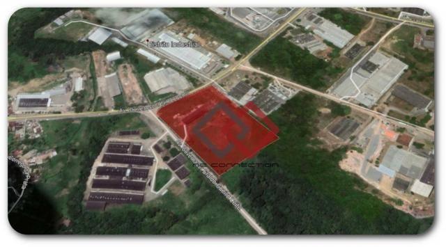 Terreno à venda, 30000 m² - distrito industrial - abreu e lima/pe - Foto 3