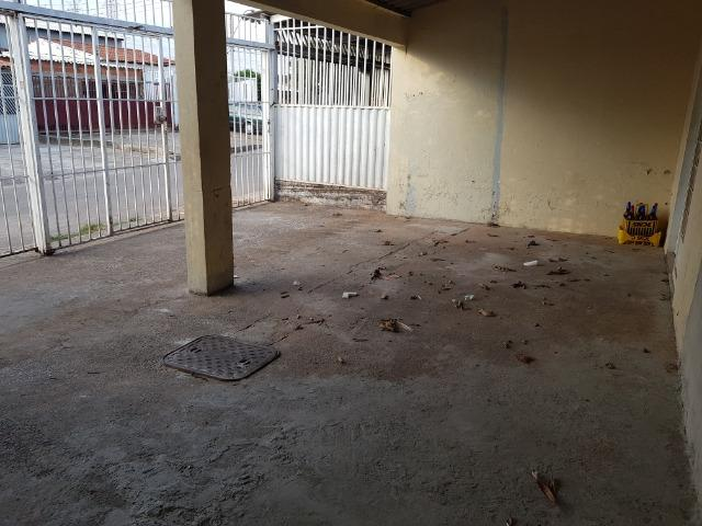 Casa de 2 Quartos + Barraco de Fundo QR 115 | Escriturada | Aceita Proposta - Foto 17