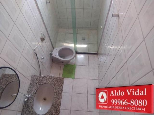 ARV 62- Apartamento de 2 quarto barato com armários em Castelândia. - Foto 10