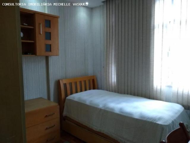 Apartamento para locação em teresópolis, alto, 2 dormitórios, 1 banheiro - Foto 8