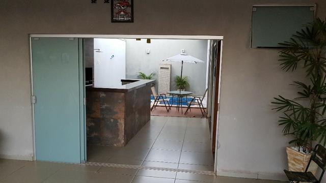 Casa Bairro Cidade Jardim - Cidade Sertãozinho - SP R$499.900,00 - Foto 10
