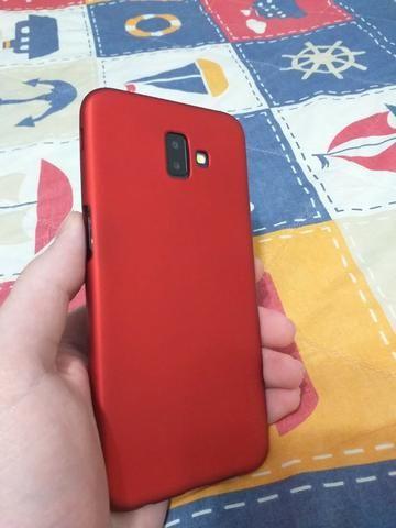 Samsung J6 Plus com nota - Foto 3