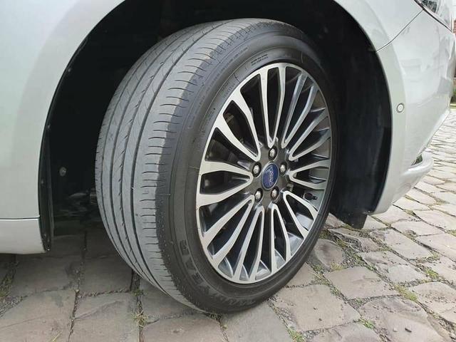 Ford Fusion 2.0 GTDI Ecoboost AWD 2018 - Foto 15