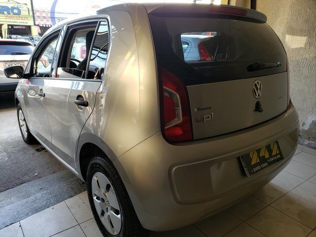 VW UP 2017 25.000km - Foto 12