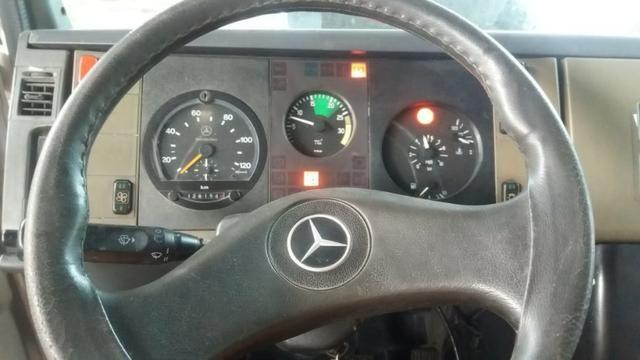 Mercedes Benz 710Plus Extra2006/2006  - Foto 5