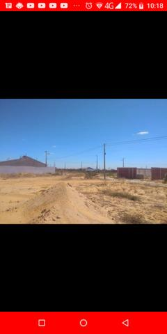 Terreno 10x20 murado próximo a (COHAB 6) - Foto 2