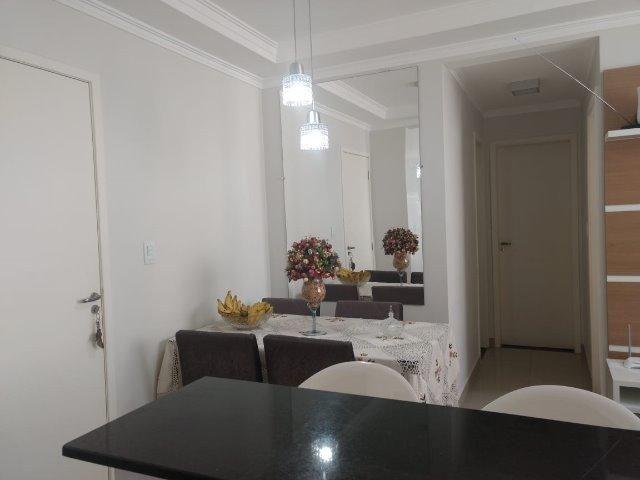Apartamento 2/4 - Condomínio Parque Filipinas - Foto 4