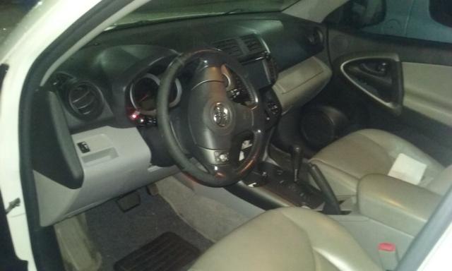 Toyota Rav 4 2011, 4x2 completa - Foto 4