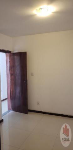 Apartamento para alugar com 3 dormitórios em Ponto central, Feira de santana cod:5775 - Foto 10
