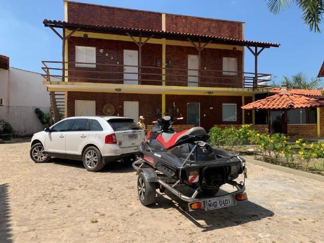 V.E.N.D.O. Lindo Chalé em Barreirinhas - Ótimo investimento para locação por temporada. - Foto 16