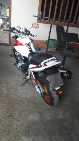 Honda CB1300 - Foto 3