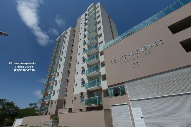 APM-09-Apartamento com Excelente Quintal Próximo ao Centro Comercial de Laranjeiras - Foto 20