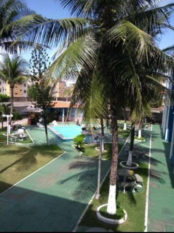 Alugo apartamento mobiliado no Icarai